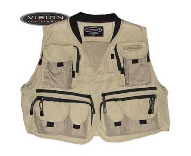 Жилет Vision Cariboy Vest