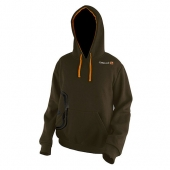 Prologic Road Sign Hooded Sweat Sage