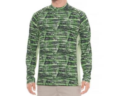 Худи Simms SolarFlex Print Shirt UPF 50+