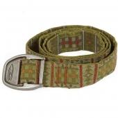 Fishpond Jacquard Webbing Belts