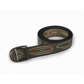 Fishpond Logo Belt