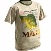 Dragon Карп Mega Baits Бежевая PGD-TS-09