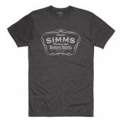Футболка Simms Montana Style T-Shirt