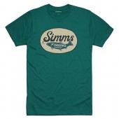 Футболка Simms Trout Wander T-Shirt