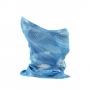 Бандана Simms Sungaiter Hex Camo Sky Blue