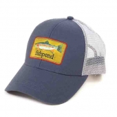Fishpond Rainbow Trout Trucker Hat