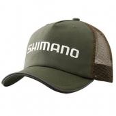 Shimano Standard Mesh Cap CA-042R