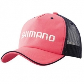 Кепка Shimano Standard Mesh Cap CA-042R