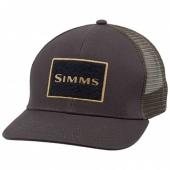 Simms High Crown Trucker