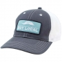 Кепка Simms Trout Trucker Cap Lead