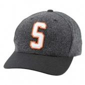 Simms Wool Varsity Cap