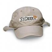 St.Croix Coolmax Saltwater Logo Cap