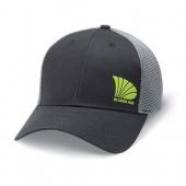 St.Croix Offset Logo Trucker Cap