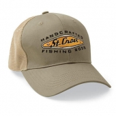 St.Croix Trucker Mesh Cap