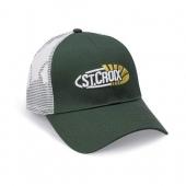 St.Croix Trucker Mesh Cap Green