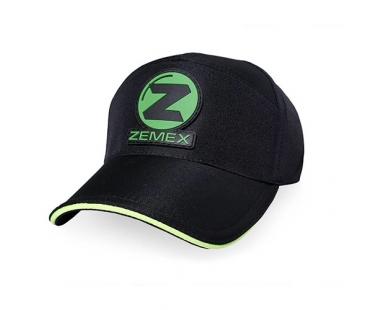Кепка Zemex с нашивкой