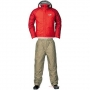 Костюм Daiwa DW-3503 Rainmax Winter Suit Red XXXL