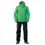 Костюм Daiwa Raimax Hyper Rain Suit DR-3504 M Green