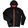 Куртка Fox Black Orange Hoodie XXL