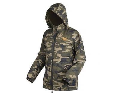 Куртка Prologic Bank Bound 3-Season Camo
