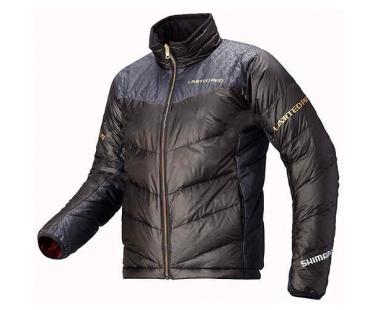 Куртка Shimano Nexus Down Jacket Limited Pro