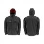 Куртка Simms Bulkley Jacket Black XL