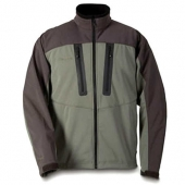 Simms Windstopper Softshell Jacket
