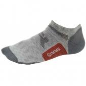 Носки Simms Guide Lightweight No Show Sock