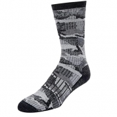Носки Simms Merino Midweight Hiker Sock