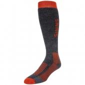 Носки Simms Merino Midweight OTC Sock