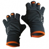 Перчатки Simms Guide Wildbloc Mitt