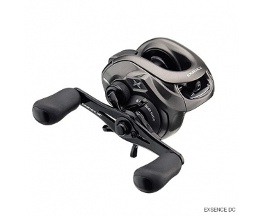 Катушка Shimano 13 Exsence DC RIGHT