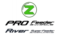 Поступление фидерных удилищ Pro Feeder Z-10 и River Super Feeder. Новинки от ZEMEX!