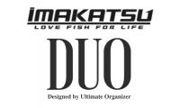 Поступление воблеров DUO и Imakatsu!