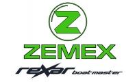 Впервые в Украине! Новинка компании Zemex – спиннинг Rexar Boat Master!
