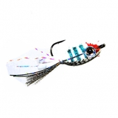 Мандула Strike Floating Jig Perch Minnow