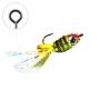 Мандула Strike Floating Jig Perch Minnow #FG22
