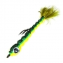 Мандула Strike Perch Floating Minnow 75mm #FG51 - 1шт