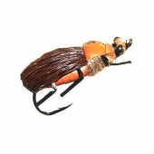 Strike Realistic Beetle Brown