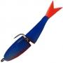 Поролонка Acoustic Baits 85mm двусоставная #Blue - 1шт