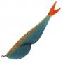 Поролоновая рыбка Acoustic Baits FAT 85mm #0405 - 1шт