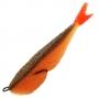 Поролоновая рыбка Acoustic Baits FAT 85mm #0105 - 1шт