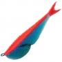 Поролоновая рыбка Acoustic Baits FAT 85mm #0403 - 1шт