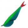 Поролоновая рыбка Acoustic Baits FAT 85mm #0401 - 1шт