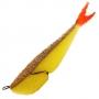 Поролоновая рыбка Acoustic Baits FAT 85mm #0205 - 1шт