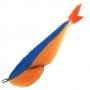 Поролоновая рыбка Acoustic Baits FAT 85mm #0104 - 1шт