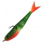 Поролоновая рыбка паяная 60mm