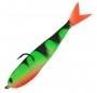 Поролоновая рыбка Acoustic Baits 75mm паянная