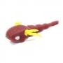 Поролоновые рыбка Levsha-NN 3D Classic+ 11см #BRy 3шт