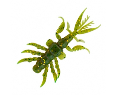 Силикон Bait Breath Skeleton Shrimp 2.7""